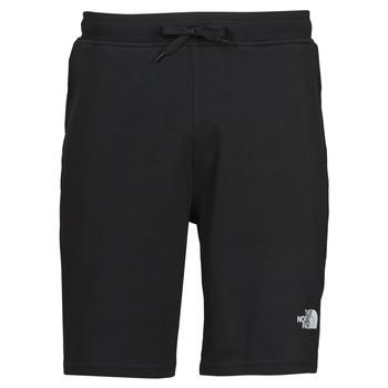 Textil Muži Kraťasy / Bermudy The North Face GRAPHIC SHORT LIGHT Černá