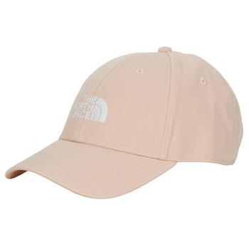 Textilní doplňky Kšiltovky The North Face RECYCLED 66 CLASSIC HAT Růžová