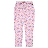 Textil Dívčí Turecké kalhoty / Harémky Carrément Beau Y14187-44L Růžová