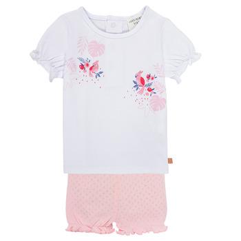 Textil Dívčí Set Carrément Beau Y98112-N54