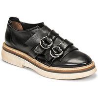 Boty Ženy Kotníkové boty Airstep / A.S.98 IDLE MOC Černá