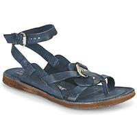 Boty Ženy Sandály Airstep / A.S.98 RAMOS GRE Tmavě modrá