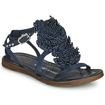 Boty Ženy Sandály Airstep / A.S.98 RAMOS Tmavě modrá