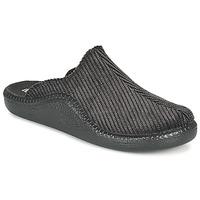 Boty Muži Papuče Romika Westland MONACO 220 Černá