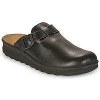Boty Muži Pantofle Romika Westland METZ 265 Černá