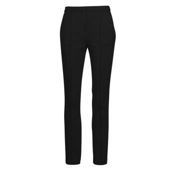 Textil Ženy Kapsáčové kalhoty Karl Lagerfeld SUMMERPUNTOPANTS Černá