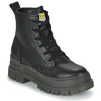 Boty Ženy Kotníkové boty Buffalo ASPHA RLD Černá