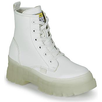 Boty Ženy Kotníkové boty Buffalo ASPHA RLD Bílá