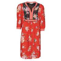 Textil Ženy Krátké šaty Derhy SARRIETTE Červená