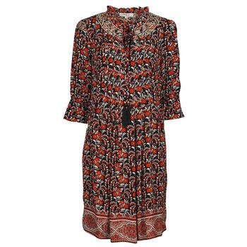 Textil Ženy Krátké šaty Derhy SCALA Černá