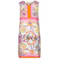 Textil Ženy Krátké šaty Derhy SEOUL Růžová