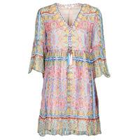 Textil Ženy Krátké šaty Derhy SUPERMAN