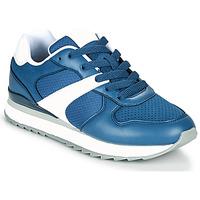 Boty Ženy Nízké tenisky Esprit AMBRO Modrá