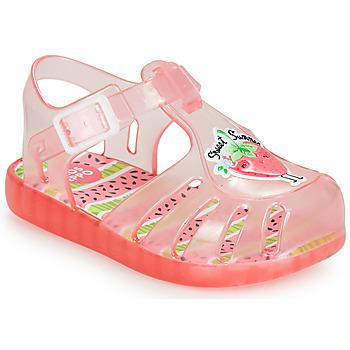 Boty Dívčí Boty do vody Gioseppo HALSEY Růžová