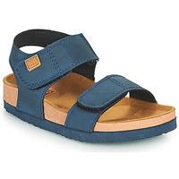 Boty Chlapecké Sandály Gioseppo BAELEN Tmavě modrá