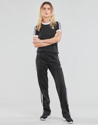 Textil Ženy Teplákové kalhoty adidas Originals FIREBIRD TP PB Černá