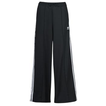 Textil Ženy Teplákové kalhoty adidas Originals RELAXED PANT PB Černá