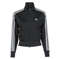 Textil Ženy Teplákové bundy adidas Originals FIREBIRD TT PB Černá