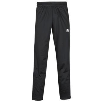 Textil Muži Teplákové kalhoty adidas Originals FIREBIRD TP Černá
