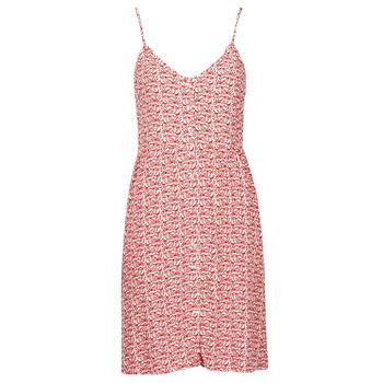 Textil Ženy Krátké šaty Le Temps des Cerises SIERO Červená