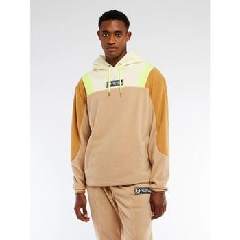 Textil Muži Mikiny Sergio Tacchini Sweatshirt  Bliss marron/beige