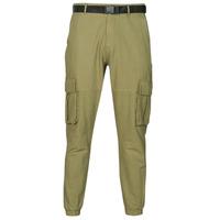 Textil Muži Kapsáčové kalhoty Yurban OUNERI Khaki