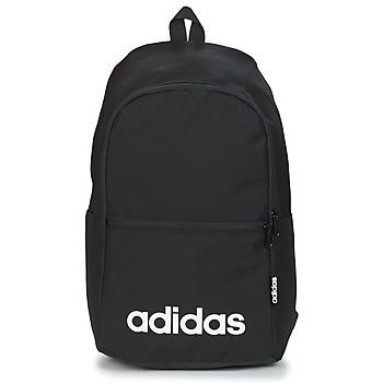 Taška Batohy adidas Performance LIN CLAS BP DAY Černá