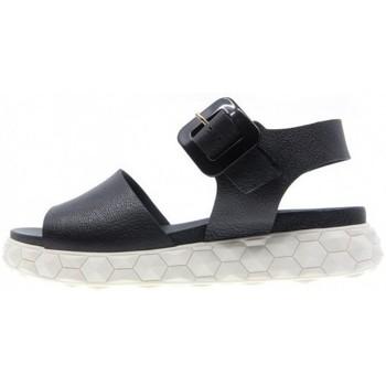 Boty Ženy Sandály Dombers SURREAL D10006 Černá