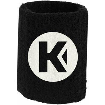 Doplňky  Děti Sportovní doplňky Kempa Poignet éponge  Core noir 9 cm (x1) noir