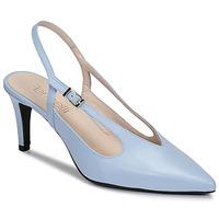 Boty Ženy Lodičky Fericelli TABET Modrá