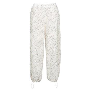 Textil Ženy Kapsáčové kalhoty Levi's TOFU Béžová