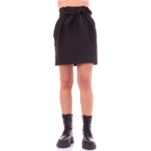 Textil Ženy Sukně Denny Rose 021DD70020 Černá
