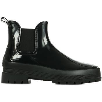 Boty Ženy Kotníkové boty Pataugas Rainbow F4F Černá