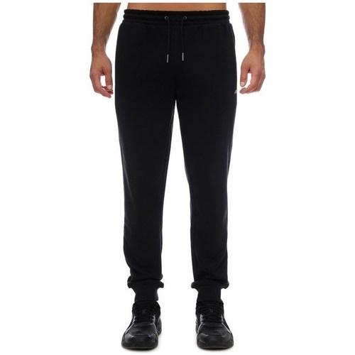 Textil Muži Teplákové kalhoty Fila Wilmet Sweat Černé