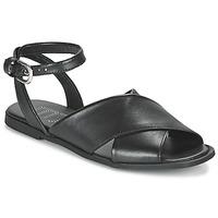 Boty Ženy Sandály Mjus GRECA Černá