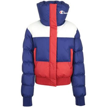 Textil Ženy Prošívané bundy Champion Jacket Fialová