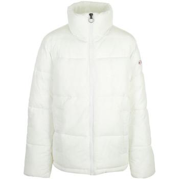 Textil Ženy Prošívané bundy Champion Jacket Bílá