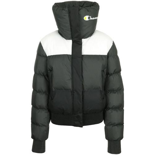 Textil Ženy Prošívané bundy Champion Jacket Černá