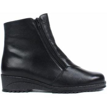 Boty Ženy Kotníkové boty Ara Zermatt St. Black