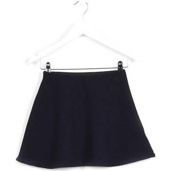 Textil Dívčí Sukně Losan 624 7015AB Modrý