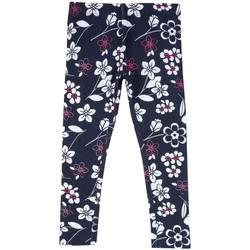 Textil Dívčí Legíny Chicco 09025865000000 Modrý