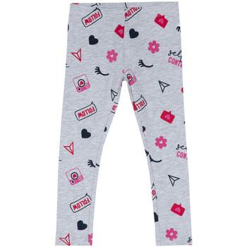 Textil Dívčí Legíny Chicco 09025865000000 Šedá