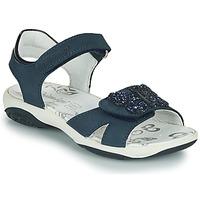 Boty Dívčí Sandály Primigi ANATOLE Tmavě modrá