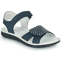 Boty Dívčí Sandály Primigi MAXIME Tmavě modrá