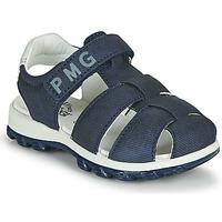 Boty Chlapecké Sandály Primigi CANOU Tmavě modrá