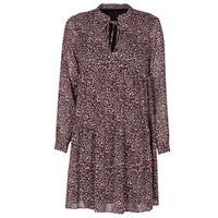 Textil Ženy Krátké šaty Ikks BS30035-35 Červená