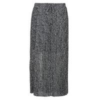 Textil Ženy Sukně Ikks BS27085-02 Černá