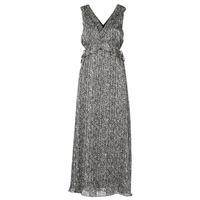 Textil Ženy Společenské šaty Ikks BS30265-02 Černá