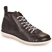 Boty Ženy Kotníkové boty Casual Attitude OUETTE Černá