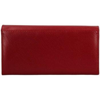 Taška Ženy Náprsní tašky Lagen 50039 červená dámská kožená peněženka Červená